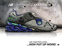 NB  MINIMUS MAXIMUS
