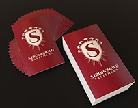 Brochures, flayers, business cards, etc.