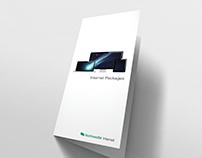 Northwestel Internet Packages Brochure