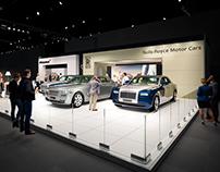 Rolls Royce - McLaren @ Brussels Motor Show 2016