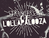 Strangers of Lollapalooza