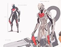 Concept Art 2016
