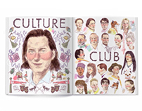 Wes Anderson Culture Club - Nylon Magazine ID