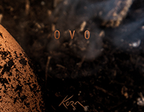 Kora - Ovo / Artwork