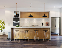 Kitchen Construction Australia