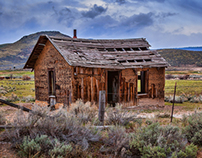 Western Montana Landscapes