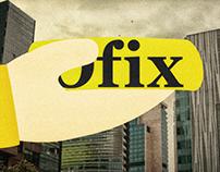 Ofix - Dev Hizmet / the Big Service Campaign
