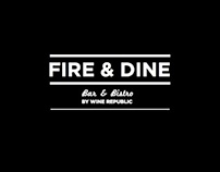 fire&dine