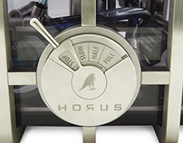 Ultramarinum - Horus