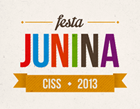 Festa Junina CISS 2013