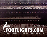 Footlights-Chicago, Vol. 23/Issue 6