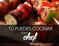 Día de Chef