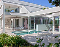 Award Winning Architecture Modern Home Jupiter, FL