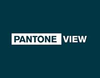 Pantone View