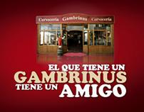 Gambrinus AD
