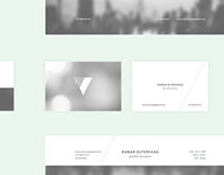 Relter - Personal Identity