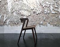 Morpha Chair 2.0