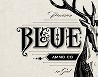 Stag branding