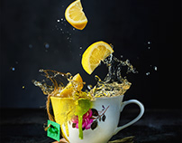 Graffi-tea *Applied Arts Winner 2019