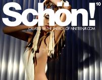 Schön! 10 - More Future Please!