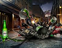 Heineken Music