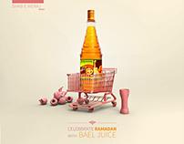 Bael Juice, Ramadan Special