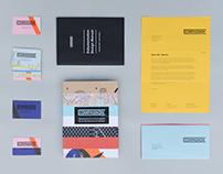 Compagnon – Corporate Design