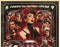 Flake & Flames - Kustom Kulture Film