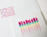 Deadmau5 Record