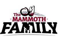Colorado Mammoth Promotional Logos