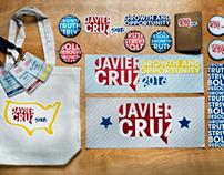 Javier Cruz - Presidential Candidate
