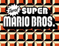 Super mario bros Tarot