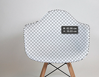 Eames transparent remix selection