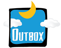 Outbox international short film festival - Logo