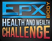 EPX Brochure Design