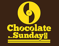 Chocolate Sunday logos (PPL0001)