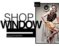 Shop Window by Chema Juncos