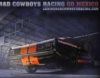 Leningrad Cowboys Go Mexico