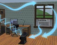 3D Animation - Honeywell
