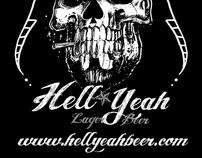 Hell Yeah Beer