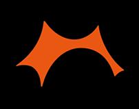 Mobile Roskilde 2013 app UI design