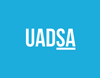UADSA Rebrand