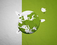 Mondi GreenRangeIllustrations