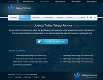 Twitter Api Script Web Design