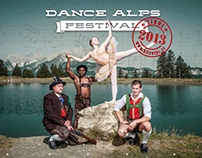 DANCE ALPS FESTIVAL TIROL 2013