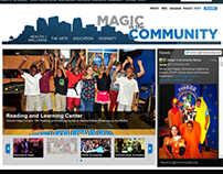 Magic in the Community