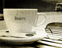 Rionero Caffè: brand identity