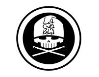 La Czapa Kabra (2014) - logo design