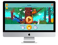 Semillas (Cuento interactivo)