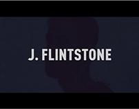 J.FLINTSTONE collection video by HEYNIEK